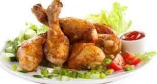 کنسرو مرغ باکیفیت