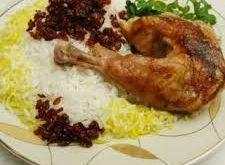 صادرات کنسرو مرغ